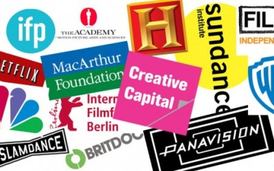 A Grant does SO MUCH MORE than Financing Your Film