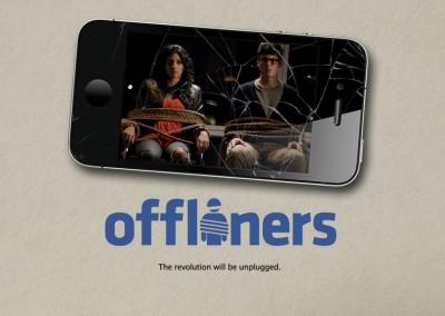 Offliners